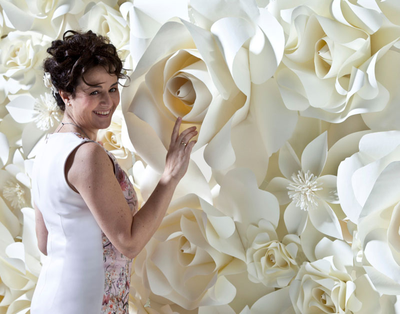 Incartesimi Monica Dal Molin